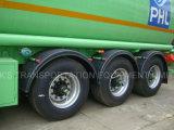 Alumínio Alloy Combustível / Gasolina / Gasolina / Oil / LPG Tanker for Storage