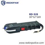 La police de poste d'autodéfense stupéfie les canons (RD-928)