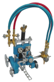 Резец oxy-топлива пламени газа CG2-11Y opertated рукой