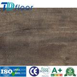 Plancher en bois d'intérieur de vinyle de PVC d'aperçu gratuit