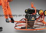 Тип Ален Гулять-За соколком силы (CE) с поплавком силы двигателя Хонда, прогулкой за машиной Gyp-436 Trowelling