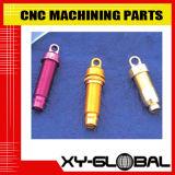 高精度のCNCの製粉の部品