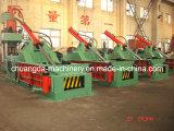 Metall, das Maschinen-Altmetall-Ballenpresse (YD1350, aufbereitet)