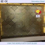 4mm Cube Glass / 5mm Stereoscopic Glass