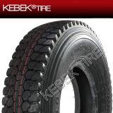 Todo el neumático popular radial de acero 12r22.5, 315/80r22.5 del carro