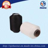 2075/48 Fio de poliéster coberto de ar para costura e renda