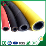Usine d'approvisionnement EPDM / tuyau en caoutchouc de silicone tuyau de tuyau avec résistance à la chaleur