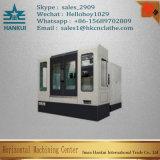 Горизонтально-фрезерный станок CNC подвергая механической обработке центра CNC H80-1 горизонтальный