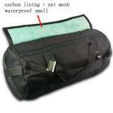 Allwetter- Geruch-Verschluss-Beutel mit Geruch-Beweis-Holzkohle-Kohlenstoff-Filter-Futter