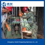 유압 코어 드릴링 리그 (HF-44)