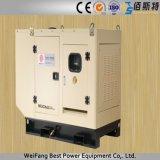 Dieselgenerator-Set China-Markewei-Chai mit schalldichtem