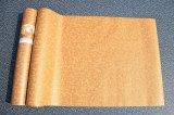 Papier peint de damassé de PVC