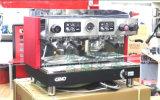Commercieel Koffiezetapparaat Makkelijk te gebruiken met Dubbele Tapkraan
