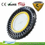 산업 IP65 180W UFO LED 높은 만 빛을 흐리게 하는 1-10V