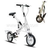 Vélo/bicyclette se pliants (K12)