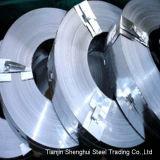 Bandes de la meilleure qualité d'acier inoxydable de qualité (AISI317L)