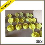 بلاستيكيّة صفراء زيت نقل غطاء [موولد]