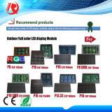 Nieuwe Reclame P10 SMD 3535 de Volledige Openlucht LEIDENE van de Kleur Module van Display/LED