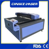 Cortador de laser de CO2 Máquina de corte de madeira para couro de madeira acrílica