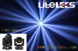 Luz do feixe da Philips 330W, feixe de 330W Sharpy 16r/ponto/lavagem 3 em 1 luz principal movente (herói grande 330)