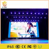 InnenP6 192*192 LED Panel mit dem preiswertesten Preis