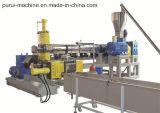 Pp.-harte steife Plastikaufbereitenmaschine/bereiten Plastikmaschine auf