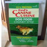 Dog Food/Animal Food Woven PP Bag/Pet Food Woven SacksのためのWpp Woven Bag