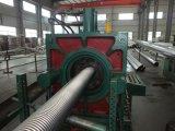 Mangueira metálica flexível hidráulica que faz a máquina