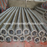 Stainless Steel 304 Flexible Braided Hose Made in China