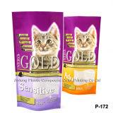Pet FoodのためのプラスチックPackaging Bag