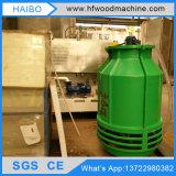 Ingenieur Beschikbaar aan de Overzee Machine van de Dienst met het Vacuüm die van HF het Houten Drogen verwarmen