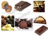 De automatische Dubbele Installatie van het Afgietsel van de Chocolade van Schoten (QJ175)