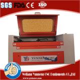 Le Signage de publicité marque avec des lettres des machines de laser pour l'acrylique/Wood/PVC/Plastic