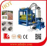 기계 (QT5-20)를 만드는 싼 가격 구렁 구획 기계 콘크리트 블록