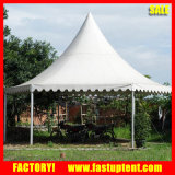 Sechseckiges Partei-Zelt-Kassetten-FußbodenOctagongazebo-Zelt für Verkauf
