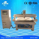 Máquina de madeira do router do CNC da boa qualidade