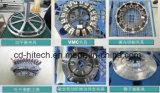 Gabarit et dispositif personnalisés de modèle de précision pour l'industrie aérospatiale et automotrice