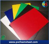 3mm PVC印刷を広告するための自由な泡シート/PVCのボード