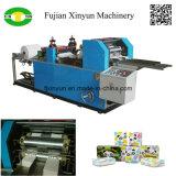 Prix gravant en relief Pocket automatique de machine de papier de soie de soie de qualité