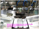 Automaticlly 고속 크림 또는 치약 또는 의학 Oinment 알루미늄 플라스틱과 플라스틱 박층으로 이루어지는 관 Filling&Sealing 기계 새로운 도착