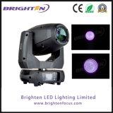 Lumières intelligentes professionnelles d'endroit de zoom des appareils d'éclairage d'église d'événement mini DEL 250W