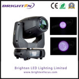 Appareils d'éclairage intelligents professionnels 250W LED Zoom Spot Spot Lights