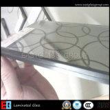 Vetro laminato di arte (EGLG028)