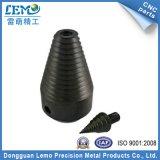 Soem-Plastik/Aluminium-CNC-Präzisions-maschinell bearbeitenprototyp (LM-0516T)