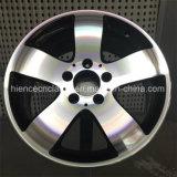 セリウムの証明書の高精度の合金の車輪修理CNCの旋盤機械Awr32h