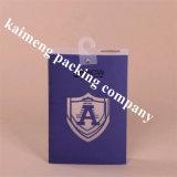 Горячая продавая коробка складной ясности пакета пластичная Moving для пакета подарка с Hang (moving коробка)