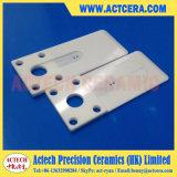 Precisione che perfora le parti meccaniche di ceramica