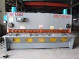 QC11k spezielle Funktions-Guillotine hydraulische CNC-Controller, die Maschine Huaxia scheren