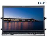 17 des Zoll-HDMI Schleife Input LCD-des Monitor-SDI heraus