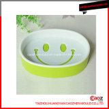 Boîte de savon en plastique de haute qualité / moule de vaisselle